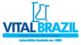 Logo Vital Brazil