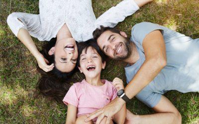 Dias ensolarados e mais felizes – os hormônios da felicidade